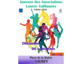 FORUM DES ASSOCIATIONS LAURET ET VALFLAUNES
