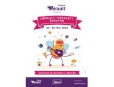 Hérault ! Hérault ! Patapon – Festival pour les enfants - le 16 mai à Valflaunès