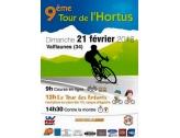 Course Cycliste - Tour de l'hortus